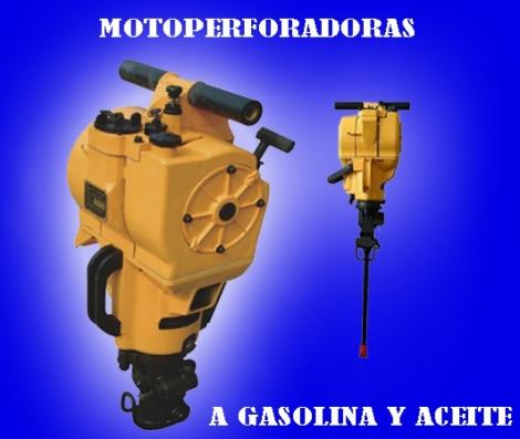 MOTOPERFORADORA